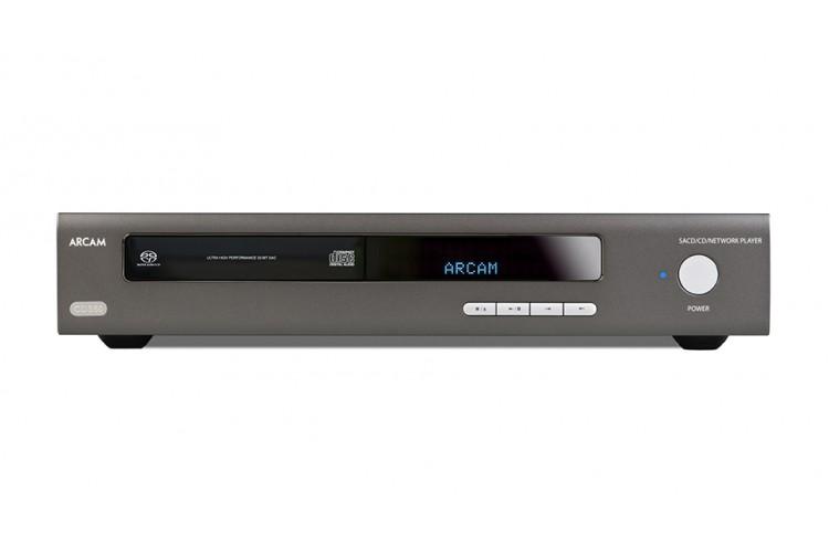 CDS50 SACD / CD / 串流音樂播放器