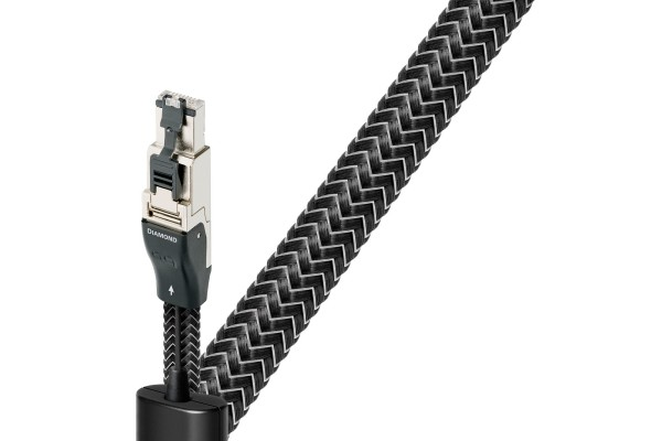 RJ/E (Ethernet) Cables 乙太網訊號線