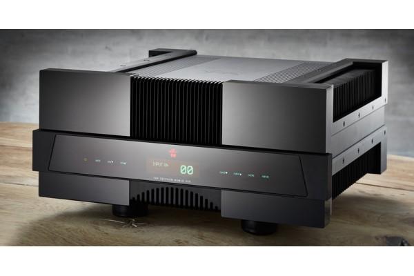 Integrated Amplifiers 合併擴音機