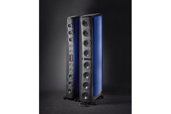 Loudspeakers 揚聲器