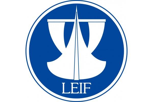 Leif 雷夫