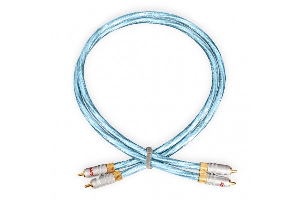 Analog Audio Interconnect Cables 模擬訊號線材
