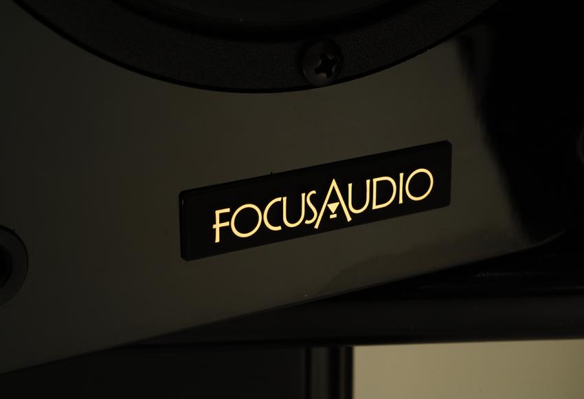 Focus Audio
