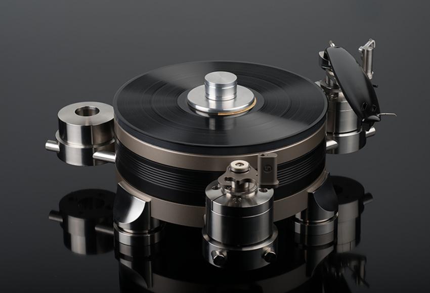 Continuum Audio Labs