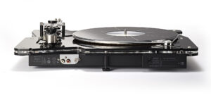 Vertere DG-1 Dynamic Groove Record Player_2